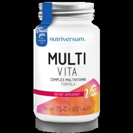 Nutriversum Multi Vita