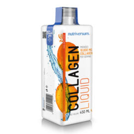 Nutriversum VITA - Collagen Liquid