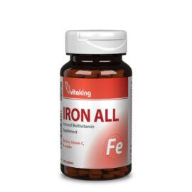 Vitaking Vas komplex