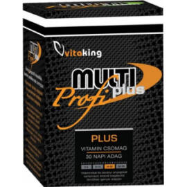 Vitaking Vitaking Multi Plus Profi
