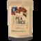 Nutriversum Vegan Pea & Rice fehérje - csokoládé